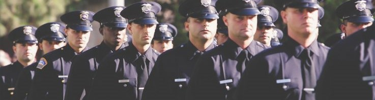 Pictures of officers